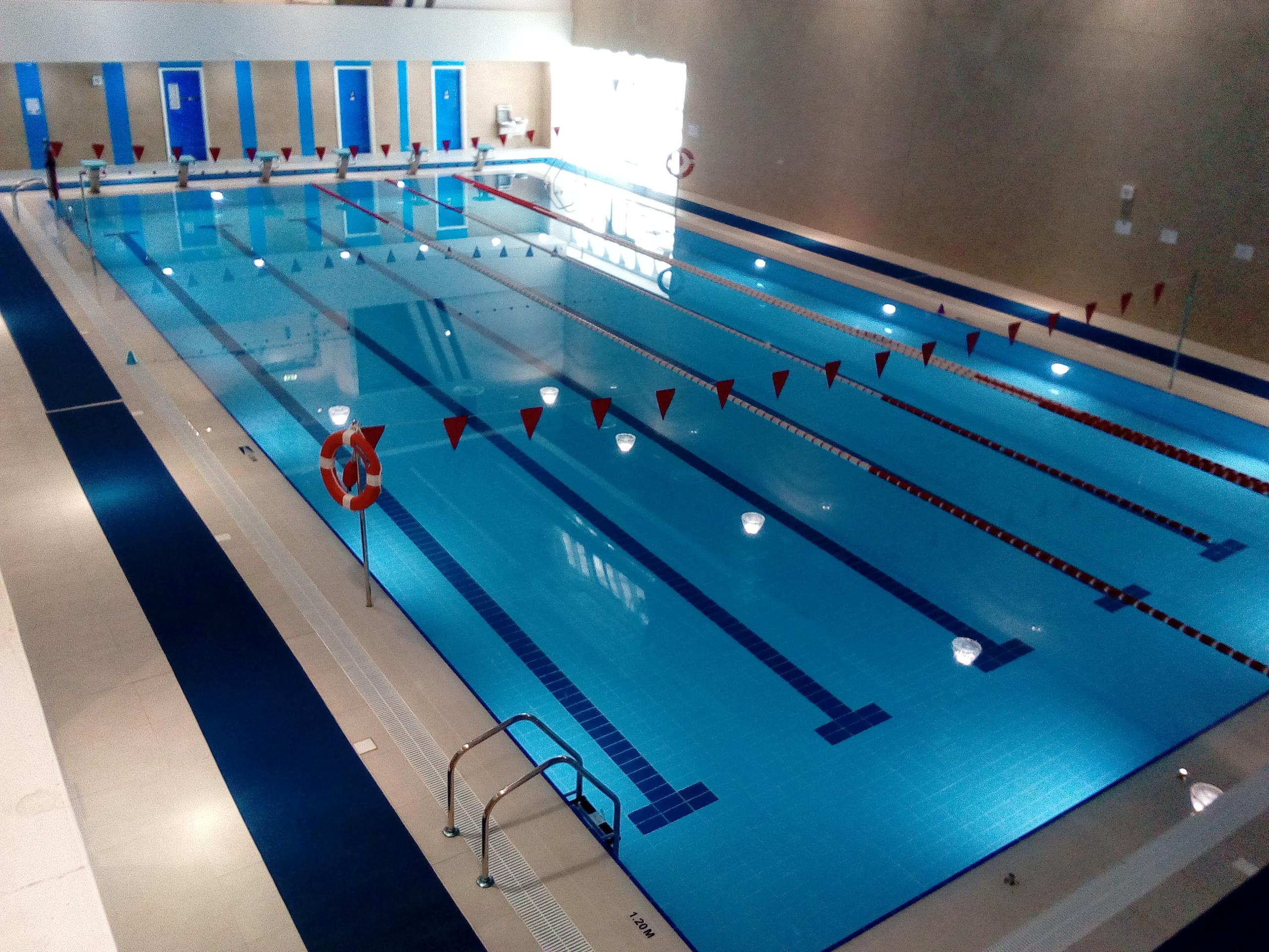 Repton School Abu Dhabi Gulf Star Sports